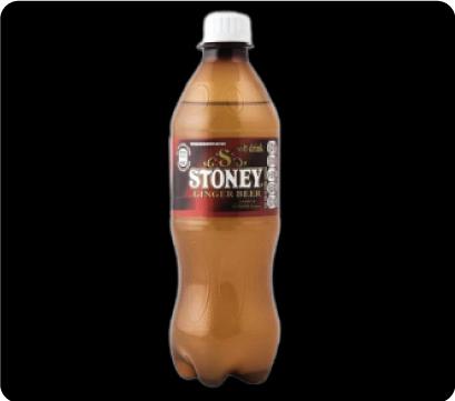 Stoney Buddy Bottle