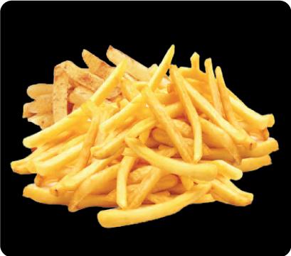 Chips Monster